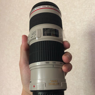 Canon - CANON EF70-200mm F4L IS キャノン