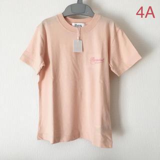 Bonpoint - 新品未使用  Bonpoint  Tシャツ  4A
