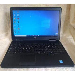デル(DELL)のDELL Latitude E5540 SSD搭載(ノートPC)