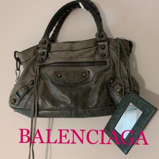 Balenciaga - BALENCIAGA☆バレンシアガ☆バッグ☆シティ
