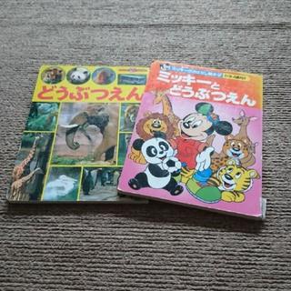 ショウガクカン(小学館)のどうぶつ系二種絵本(絵本/児童書)