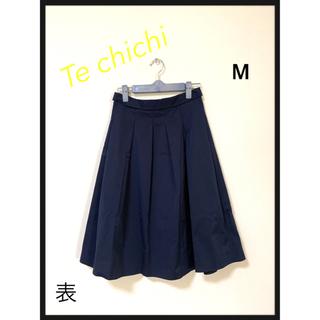 テチチ(Techichi)の♠︎Te chichi♠︎フレアスカート(ひざ丈スカート)