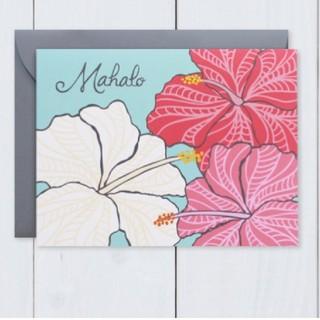 マハロカード(カード/レター/ラッピング)