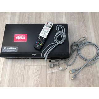 AQUOS - シャープAQUOSブルーレイレコーダー  BD-H50