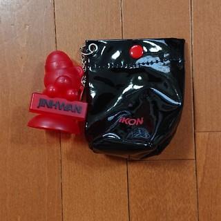 アイコン(iKON)のiKON ジナン コンバットアクセサリー(K-POP/アジア)