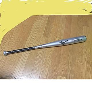 MIZUNO - ★新品★ミズノ 硬式用金属バットグローバルエリート