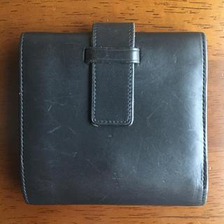 MUJI (無印良品) - 無印良品 財布