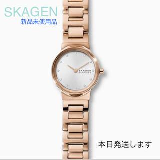 SKAGEN - SKAGEN 時計 レディース 新品未使用品