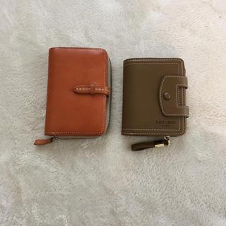 ダコタ(Dakota)のDakota、Banyanu(財布)