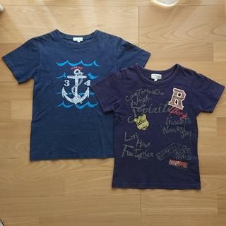 サンカンシオン(3can4on)の3can4on motherways 半袖 Tシャツ (サイズ140)(Tシャツ/カットソー)