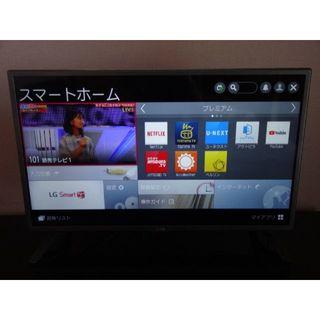 LG Electronics - LGスマートテレビ、32LB5810!!!