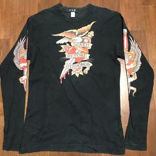 エーアンドジー(A&G)のA&G カットソー(Tシャツ/カットソー(七分/長袖))
