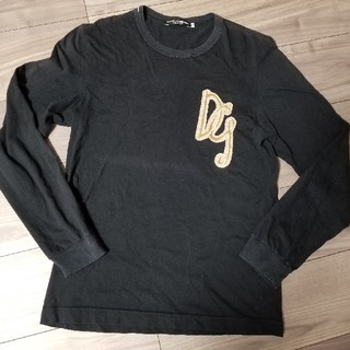 ドルチェアンドガッバーナ(DOLCE&GABBANA)のDOLCE&GABBANA   長袖Tシャツ(Tシャツ/カットソー(七分/長袖))