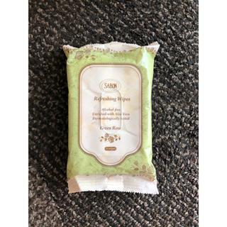 サボン(SABON)のSABON 拭き取り用化粧水(化粧水/ローション)