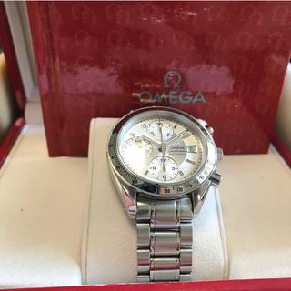 オメガ(OMEGA)のOMEGA オメガ スピードマスターデイト 3513.30 メンズ 自動巻き①(腕時計(アナログ))