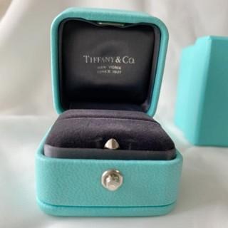 Tiffany & Co. - リングケース(Tiffany& Co.)