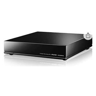 アイオーデータ(IODATA)のハードディスク 3TB (外付け)(PC周辺機器)