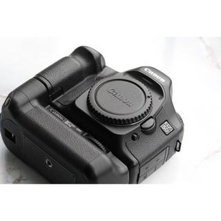Canon - Canon EOS 5D フルサイズ (ミラー補修済み) バッテリーグリップ付き