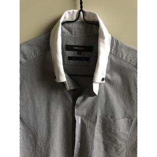コムサメン(COMME CA MEN)のスリムフィットシャツ コムサメン(シャツ)