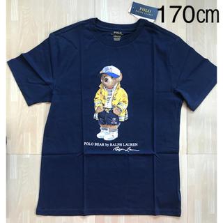 ラルフローレン(Ralph Lauren)の【大人気】ラルフローレン CP-93 ベア Tシャツ(Tシャツ/カットソー)