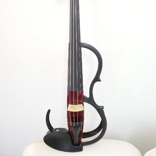 ヤマハ(ヤマハ)のサイレントバイオリン YAMAHA SV150s WR(ヴァイオリン)