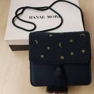 ハナエモリ(HANAE MORI)のハナエモリ パーティバッグ ショルダーバッグ(ショルダーバッグ)