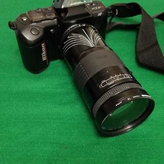 ニコン(Nikon)のNikon N4004 AF(レンズ(ズーム))