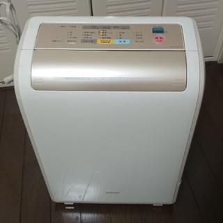 ミツビシデンキ(三菱電機)の三菱電機 ハイブリッド式 衣類乾燥除湿機(加湿器/除湿機)