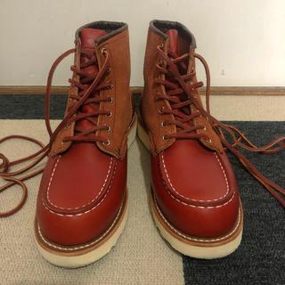 REDWING - レッドウィング 8819