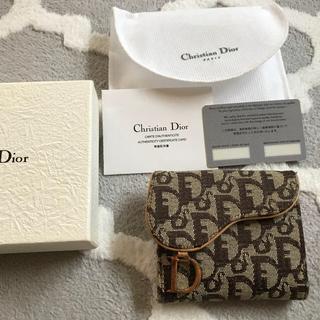 ディオール(Dior)のやっこ様 専用品(財布)