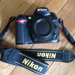 Nikon - Nikon D7000 ニコン デジタル 一眼レフ