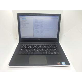デル(DELL)の保証あり☆Vostro14 3468 7i7 8GB SSD 14 DELL美品(ノートPC)