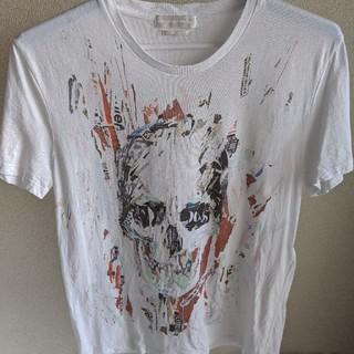 Alexander McQueen - アレキサンダーマックイーン Tシャツ