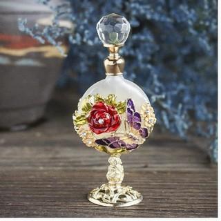 ANNA SUI - 蝶と薔薇の香水瓶 【1083】
