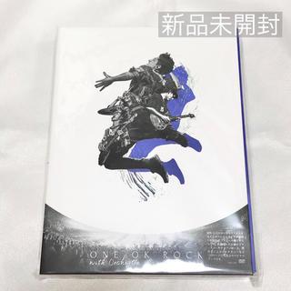 ONE OK ROCK - 新品未開封○ONE OK ROCK with Orchestra DVD