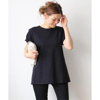 ドゥーズィエムクラス(DEUXIEME CLASSE)の【CALUX/キャラクス】 A LINE Tシャツ(Tシャツ(半袖/袖なし))