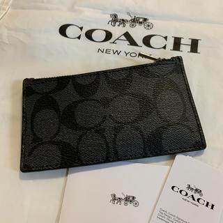 コーチ(COACH)のコーチ カードケース(コインケース/小銭入れ)