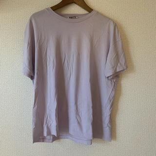 ワンエルディーケーセレクト(1LDK SELECT)のAURALEE オーラリー Tシャツ(Tシャツ(半袖/袖なし))