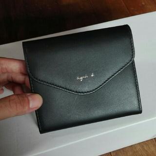agnes b. - agnis b.(アニエスベー)二つ折り財布