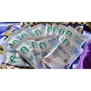 Starbucks Coffee - スターバックス ORIGAMI アイスコーヒー