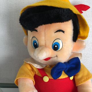 ディズニー(Disney)のピノキオ ぬいぐるみ 東京ディズニーランド(ぬいぐるみ)