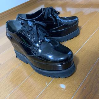 アンクルージュ(Ank Rouge)のAnk Rouge 靴(ローファー/革靴)