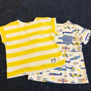 mou jon jon - ムージョンジョン キムラタン Tシャツ 120
