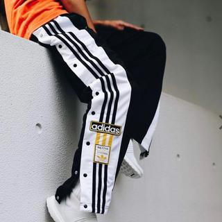 adidas - adidas originals ラインパンツ XL トラック