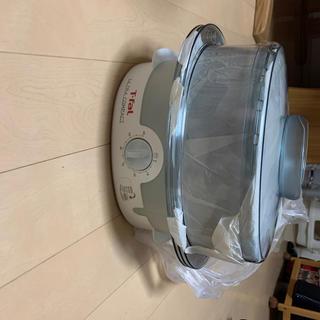 ティファール(T-fal)の蒸し器(調理機器)