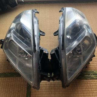 マツダ(マツダ)のマツダ MPV 23T 純正ヘッドライト (車種別パーツ)