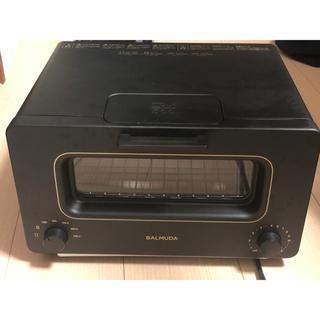 BALMUDA - バルミューダ】BALMUDA The Toaster ブラック