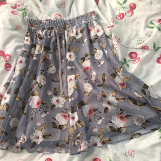 JILLSTUART - #1 JILLSTUART花柄スカート