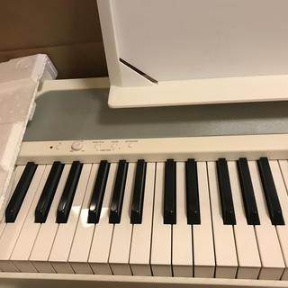 コルグ(KORG)のKORG 2018年製 電子ピアノ(電子ピアノ)