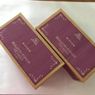 モリナガセイカ(森永製菓)のおいしいコラーゲンドリンク プレミオ(コラーゲン)